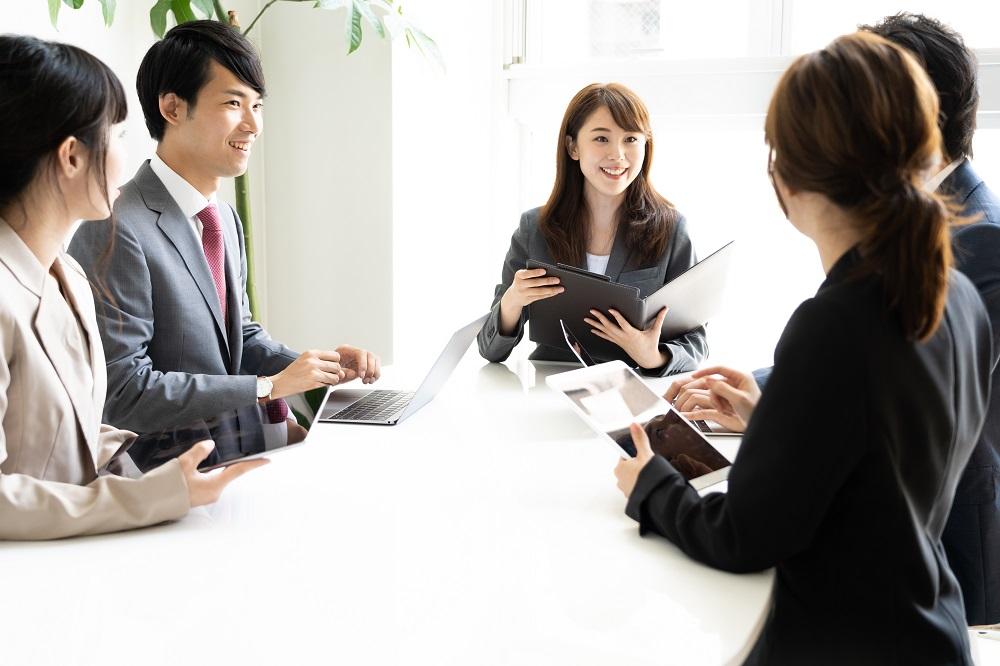 社労士の勉強会