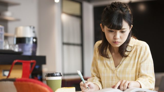 社労士の勉強時間